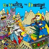 Bo Marley vs. Disrupt by Various Artists