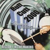Ruff Cutt 2000 ...Romantic Feelings... by Various Artists