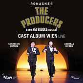 The Producers - Cast Album Wien Live by Various Artists