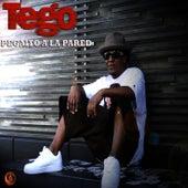 Pegaito a la Pared - Single by Tego Calderon