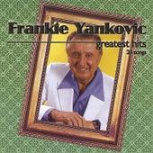 Greatest Hits by Frankie Yankovic