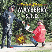 Mayberry Std by Naked and Shameless