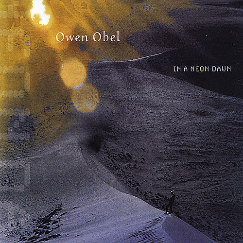 In a Neon Dawn by Owen Obel