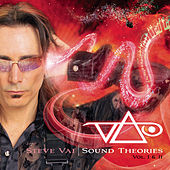 Sound Theories Vol. I & II by Steve Vai