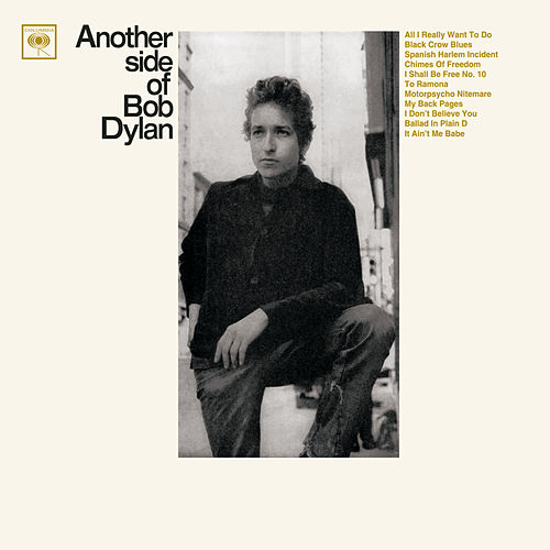 Another Side Of Bob Dylan by Bob Dylan