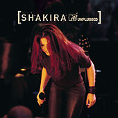 Shakira MTV Unplugged by Shakira