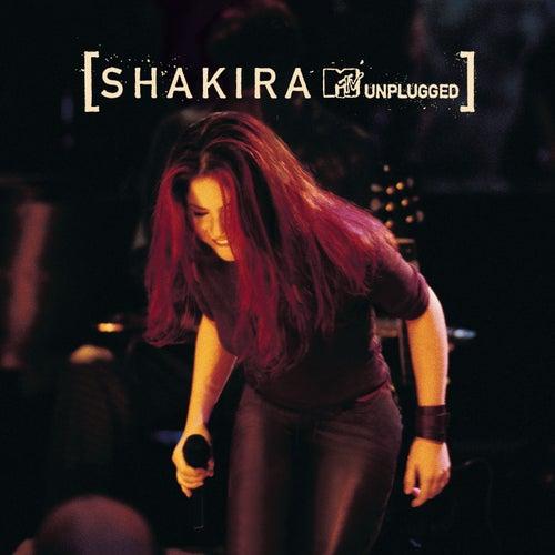 Shakira MTV Unplugged by Shakira