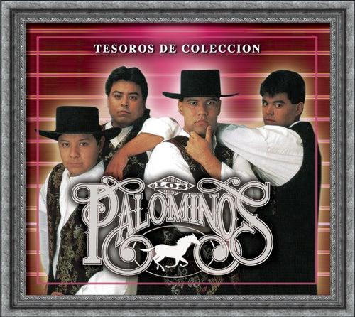 Tesoros De Coleccion by Los Palominos