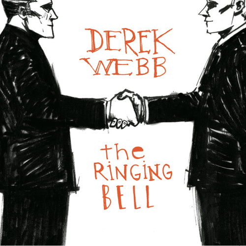 The Ringing Bell by Derek Webb