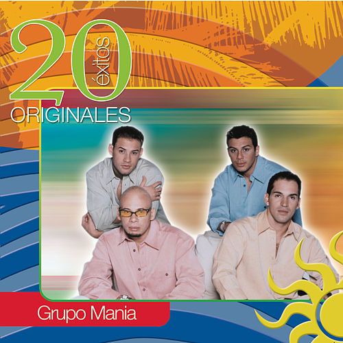 Originales by Grupo Mania