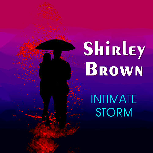 Intimate Storm by Shirley Brown