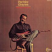 Things I Used To Do by Pee Wee Crayton
