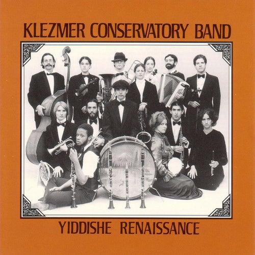 Yiddishe Renaissance by The Klezmer Conservatory Band