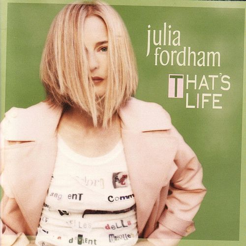 That'S Life by Julia Fordham