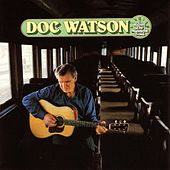 Riding the Midnight Train by Doc Watson