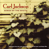Songs Of The South by Carl Jackson