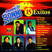 Romantico Y Soñador by Grupo Sonni
