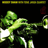 Woody Shaw With Tone Jansa Quartet by Woody Shaw