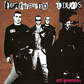 Anti Generation by Corrupted Ideals