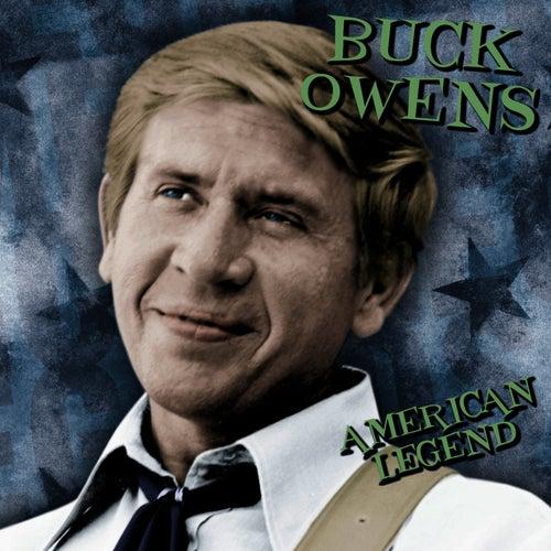 American Legend by Buck Owens