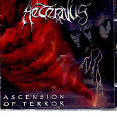 Ascension of Terror by Aeternus