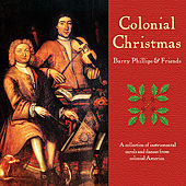 Colonial Christmas by Various Artists