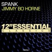 Spank by Jimmy Bo Horne