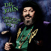 American Legend, VOL.1 by Dr. John