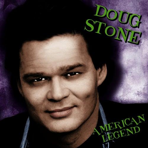 American Legend by Doug Stone