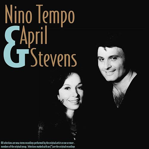 Nino Tempo & April Stevens by Nino Tempo & April Stevens