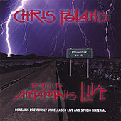 Return to Metalopolis Live by Chris Poland