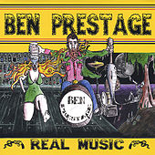Real Music by ben prestage