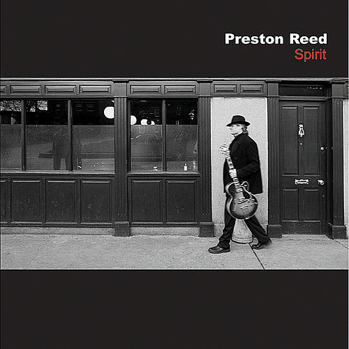 Spirit by Preston Reed