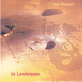 Io Landscapes by Don Preston