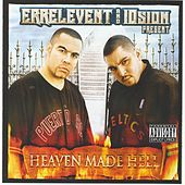 Errelevent & 10sion Present: Heaven Made Hell by Errelevent