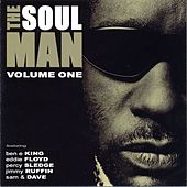 The Soul Man, Vol. 1 by Various Artists