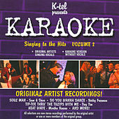 Karaoke: Volume 2 - Singing to the Hits by Various Artists