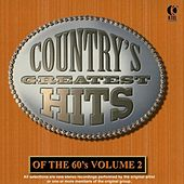 Country's Greatest Hits of the 60's - Vol. 2 by Various Artists