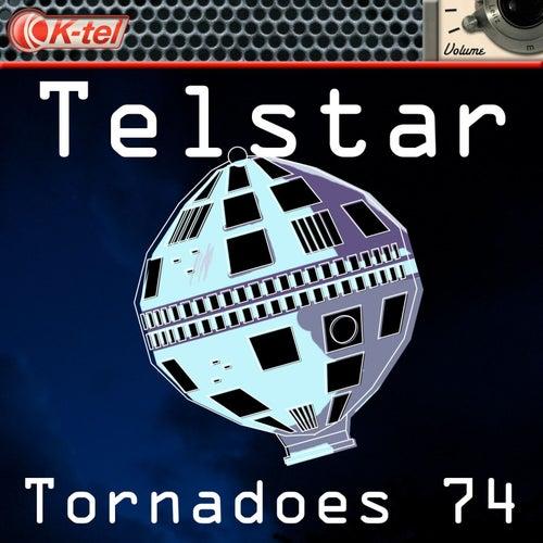 Telstar by Tornadoes 74