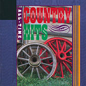 All-Time Country Hits - 40 Classic Hits From The 50's, 60's And 70's by Various Artists
