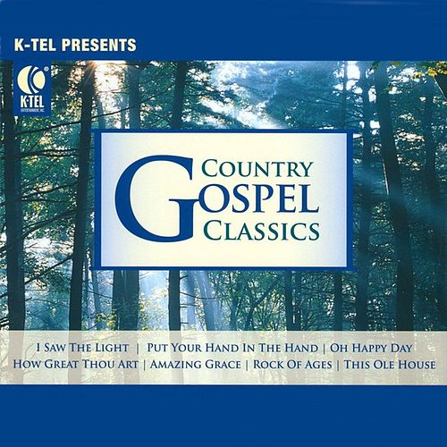 Country Gospel Classics by Various Artists