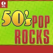 50's Pop Rocks by Various Artists