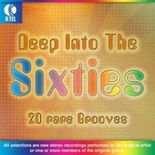 Deep Into The Sixties - 20 Rare Grooves by Various Artists