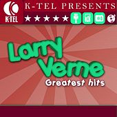 Larry Verne's Greatest Hits by Larry Verne
