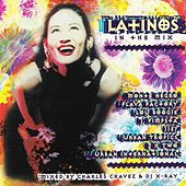 Latinos In The Mix by Various Artists