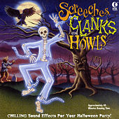 Halloween's Screeches, Clanks and Howls by Matt Fink