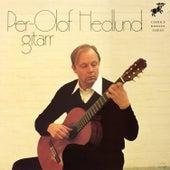 Gitarr by Per-Olof Hedlund