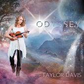 Odyssey by Taylor Davis