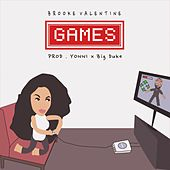 Games by Brooke Valentine