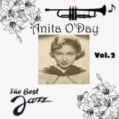 Anita o'day - The Best Jazz, Vol. 2 by Anita O'Day